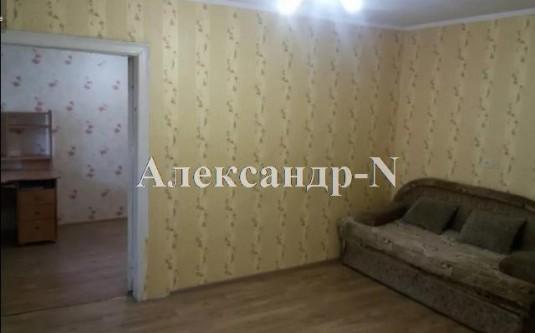 2-комнатная квартира (Новосельского/Сеченова пер.) - улица Новосельского/Сеченова пер. за