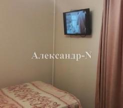 4-комнатная квартира (Кирпично-Заводская/Бреуса) - улица Кирпично-Заводская/Бреуса за 1 029 840 грн.