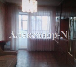 2-комнатная квартира (Шилова/Грушевского Михаила) - улица Шилова/Грушевского Михаила за 810 000 грн.