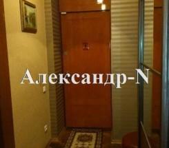 3-комнатная квартира (Преображенская/Елисаветинская) - улица Преображенская/Елисаветинская за 2 635 300 грн.