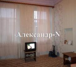 4-комнатная квартира (Успенская/Александровский пр.) - улица Успенская/Александровский пр. за 2 774 000 грн.