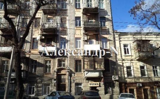 1-комнатная квартира (Ольгиевская/Княжеская) - улица Ольгиевская/Княжеская за