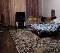 2-комнатная квартира (Коблевская/Соборная Пл.) - улица Коблевская/Соборная Пл. за 1 820 000 грн.