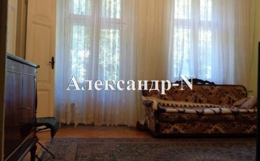 4-комнатная квартира (Спиридоновская/Кузнечная) - улица Спиридоновская/Кузнечная за