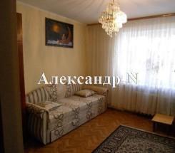 3-комнатная квартира (Одесская/Грушевского Михаила) - улица Одесская/Грушевского Михаила за 1 260 000 грн.