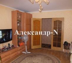 3-комнатная квартира (Бугаевская/Средняя) - улица Бугаевская/Средняя за 1 220 560 грн.