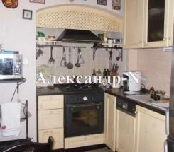 5-комнатная квартира (Ришельевская/Малая Арнаутская) - улица Ришельевская/Малая Арнаутская за 4 480 000 грн.