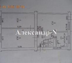 3-комнатная квартира (Щорса) - улица Щорса за 840 000 грн.
