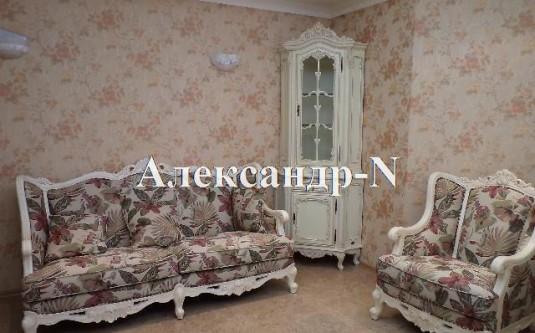 2-комнатная квартира (Жуковского/Польская) - улица Жуковского/Польская за