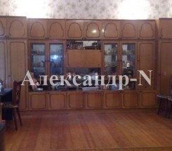 4-комнатная квартира (Ляпунова пер./Пастера) - улица Ляпунова пер./Пастера за 2 380 000 грн.