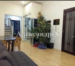 5-комнатная квартира (Софиевская/Преображенская) - улица Софиевская/Преображенская за 3 606 200 грн.