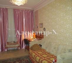2-комнатная квартира (Осипова/Троицкая) - улица Осипова/Троицкая за 840 000 грн.