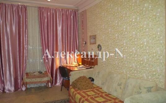 2-комнатная квартира (Осипова/Троицкая) - улица Осипова/Троицкая за