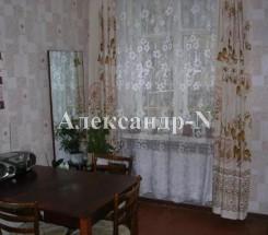 3-комнатная квартира (Головатого Атам./Церковная) - улица Головатого Атам./Церковная за 858 200 грн.