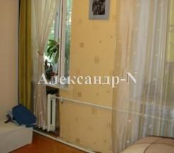 3-комнатная квартира (Успенская/Канатная) - улица Успенская/Канатная за 1 134 000 грн.