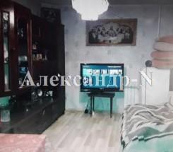 2-комнатная квартира (Терешковой/Космонавтов) - улица Терешковой/Космонавтов за 1 026 380 грн.