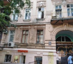 3-комнатная квартира (Нежинская/Тираспольская) - улица Нежинская/Тираспольская за 1 400 000 грн.