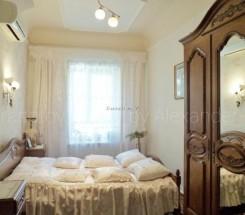3-комнатная квартира (Нежинская/Дворянская) - улица Нежинская/Дворянская за 1 701 000 грн.