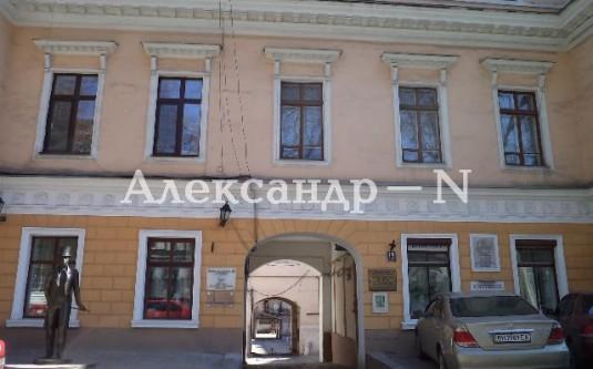3-комнатная квартира (Пушкинская/Греческая) - улица Пушкинская/Греческая за