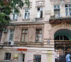 1-комнатная квартира (Нежинская/Тираспольская) - улица Нежинская/Тираспольская за 945 000 грн.