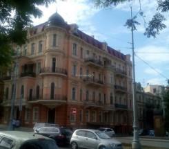 4-комнатная квартира (Софиевская/Преображенская) - улица Софиевская/Преображенская за 4 161 000 грн.