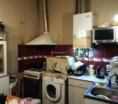 5-комнатная квартира (Базарная/Маразлиевская) - улица Базарная/Маразлиевская за 2 184 000 грн.