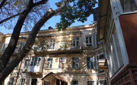 3-комнатная квартира (Пастера/Торговая) - улица Пастера/Торговая за