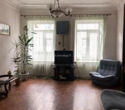 4-комнатная квартира (Канатная/Успенская) - улица Канатная/Успенская за 1 803 100 грн.
