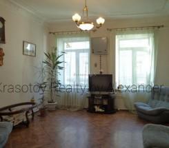 4-комнатная квартира (Канатная/Успенская) - улица Канатная/Успенская за 1 806 000 грн.