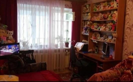 3-комнатная квартира (Артиллерийская/Краснова) - улица Артиллерийская/Краснова за