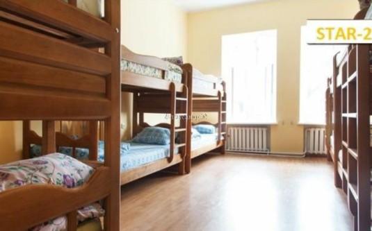 4-комнатная квартира (Осипова/Еврейская) - улица Осипова/Еврейская за