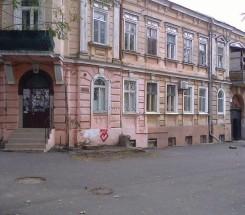 1-комнатная квартира (Ленинградская/Серова) - улица Ленинградская/Серова за 7 700 у.е.