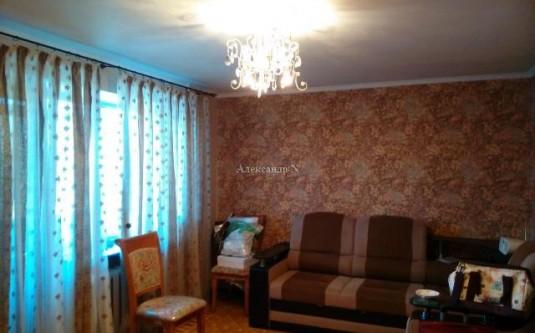 2-комнатная квартира (Филатова Ак./Гайдара) - улица Филатова Ак./Гайдара за