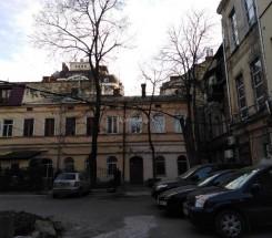 2-комнатная квартира (Нахимова пер./Канатная) - улица Нахимова пер./Канатная за 1 359 260 грн.