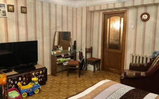 3-комнатная квартира (Малая Арнаутская/Екатерининская) - улица Малая Арнаутская/Екатерининская за