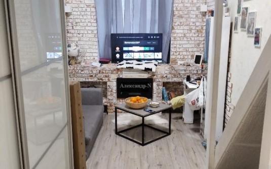 4-комнатная квартира (Карантинная/Жуковского) - улица Карантинная/Жуковского за