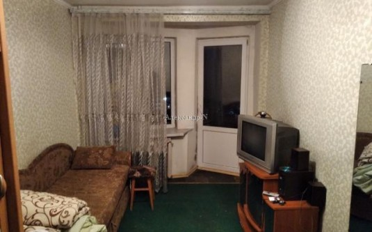 2-комнатная квартира (Жолио-Кюри/Затонского) - улица Жолио-Кюри/Затонского за