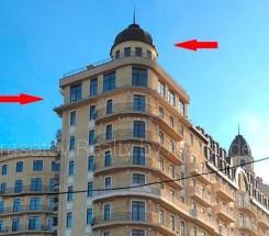 3-комнатная квартира (Военный Сп./Гаванная) - улица Военный Сп./Гаванная за 375 000 у.е.