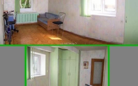 3-комнатная квартира (Большая Арнаутская/Александровский пр.) - улица Большая Арнаутская/Александровский пр. за