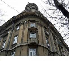 1-комнатная квартира (Греческая/Ришельевская) - улица Греческая/Ришельевская за 1 134 000 грн.