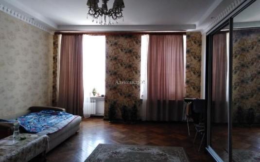 5-комнатная квартира (Коблевская/Соборная Пл.) - улица Коблевская/Соборная Пл. за