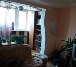 4-комнатная квартира (Добровольского пр./Затонского) - улица Добровольского пр./Затонского за 1 053 000 грн.