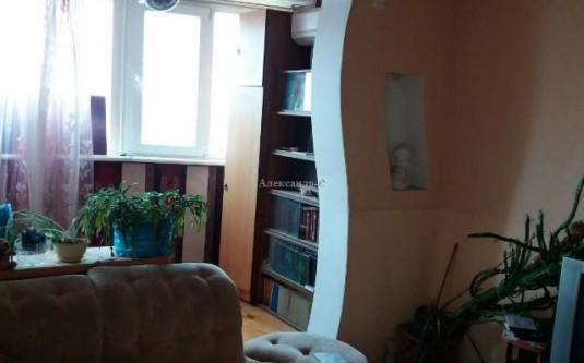 4-комнатная квартира (Добровольского пр./Затонского) - улица Добровольского пр./Затонского за