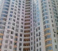 3-комнатная квартира (Французский бул./Шампанский пер.) - улица Французский бул./Шампанский пер. за 3 612 000 грн.