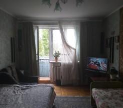 1-комнатная квартира (Ильфа И Петрова/Левитана) - улица Ильфа И Петрова/Левитана за 24 000 у.е.