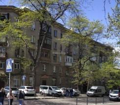 2-комнатная квартира (Коблевская/Ольгиевская) - улица Коблевская/Ольгиевская за 728 000 грн.