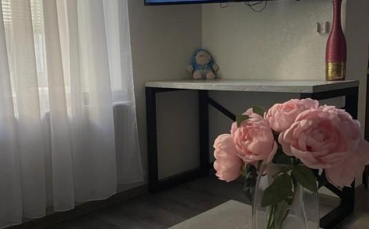 2-комнатная квартира (Военный Сп./Сабанеев Мост) - улица Военный Сп./Сабанеев Мост за