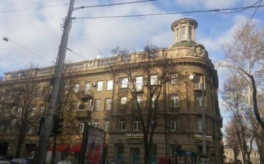 2-комнатная квартира (Греческая/Ришельевская) - улица Греческая/Ришельевская за