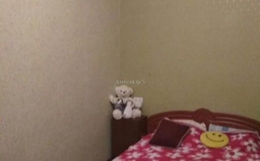 1-комнатная квартира (Елисаветинская/Дворянская) - улица Елисаветинская/Дворянская за
