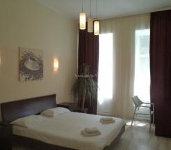 2-комнатная квартира (Дерибасовская/Екатерининская) - улица Дерибасовская/Екатерининская за 3 780 000 грн.